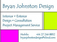 Bryan Johnston Design